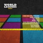 Disco Daze (Disco's Greatest Hits Live)