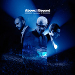 ABOVE & BEYOND - Acoustic II (Front Cover)