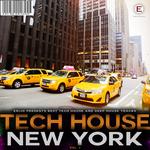Tech House New York Vol 2