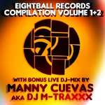Eightball Records Compilation Vol 1+2 (unmixed tracks)