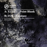XZIST - Point Blank/Capture (Front Cover)