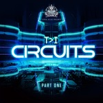 T>I - Circuits Part 1 (Front Cover)