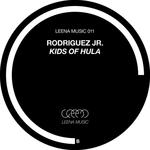 Kids Of Hula