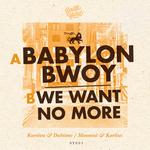Babylon Bwoy