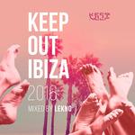 Keep Out Ibiza 2016 (unmixed tracks)