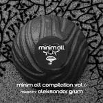 Minim.all Compilation Vol 6 (unmixed tracks)