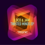 Twisted Minds EP