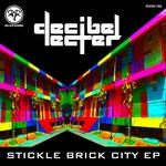 Stickle Brick City