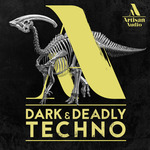 Dark & Deadly Techno (Sample Pack WAV)