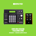 Defected: Driven House Volume One (Sample Pack WAV/APPLE)