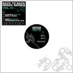 Mobilee Remix Series Vol 1