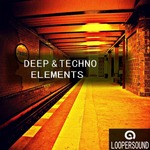 Deep & Techno Elements (Sample Pack WAV)