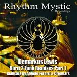 Born 2 Funk Remixed Pt 1