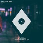 Surroundings EP