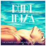 Pure Ibiza 2016 - The Ultimate Deep House & Nu Disco Collection