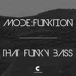 MODE:FUNKTION - That Funky Bass (Front Cover)