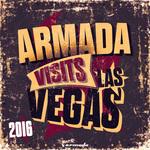 Armada Visits Las Vegas 2016: Armada Music