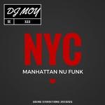 NYC Manhattan Nu Funk