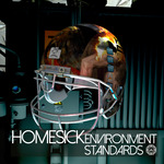 HOMESICK - Environment Standards (Front Cover)