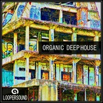 Organic Deep House (Sample Pack WAV/MIDI)