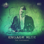ENGAGE BLUE - The Statement (Front Cover)