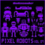 Pixel Robots Vol 7