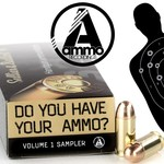 Do You Have Your Ammo Sampler Vol 1