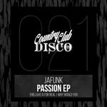 Passion EP