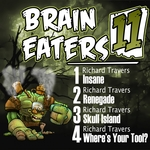 Brain Eaters EP 011
