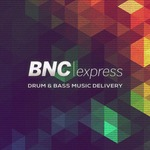 Drum&Bass Music Delivery