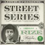 Liondub Street Series Vol 18 - Babylon