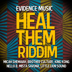 Heal Them Riddim