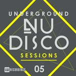 Underground Nu-Disco Sessions Vol 5