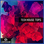 Tech House Tops (Sample Pack WAV)