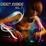Deep Inside Vol 1 - Deep House Session