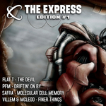The Express Edition #1