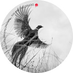 KEN ISHII - Twitched Remixed Part One (Front Cover)