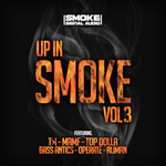 Up In Smoke Vol 3