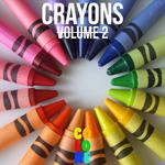 Crayons Vol 2