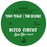 Disco Circus/Firecracker (Dan Tyler Remixes)