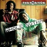 Whole Notha