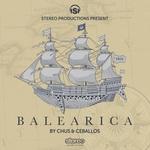 Balearica 2016 By Chus & Ceballos