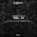 Fabric Tools Vol 1