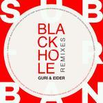 Black Hole Remixes EP