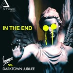 LEMPO vs DARKTOWN JUBILEE - In The End (Front Cover)