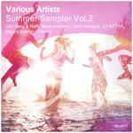 Summer Sampler Vol 2