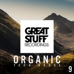 Organic Tech-House Vol 9