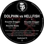 Dolphin vs Hellfish