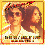 Hold On/Take It Slow Remixes Vol 2