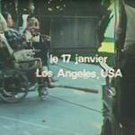 Le 17 Janvier Los Angeles, USA